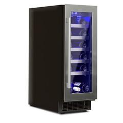 Винный шкаф Cold Vine C18-KST1 фото