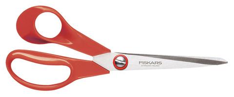 Ножницы Fiskars Classic универсальные для левшей, 21 см