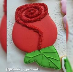 Роза №6