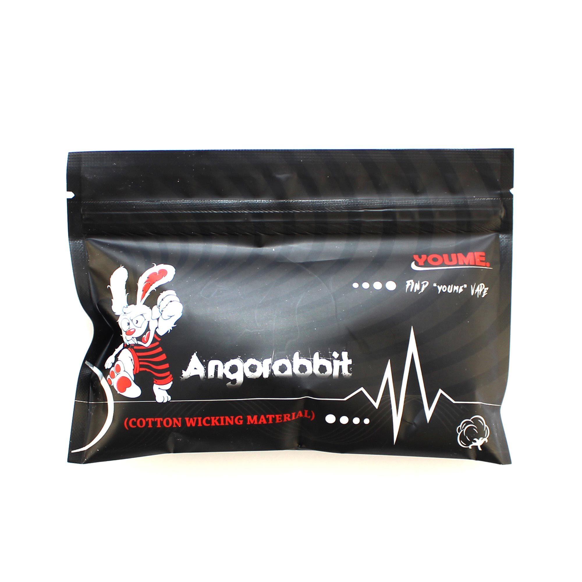 Хлопок Angorabbit