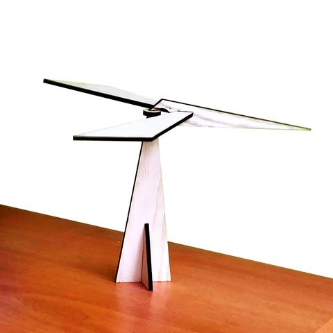 Медитативный тренажёр Феникс баланса птица балансир
