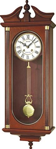Настенные часы Rhythm CMJ446CR06