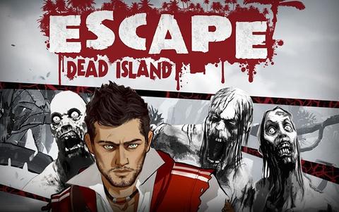 Escape Dead Island (для ПК, цифровой ключ)