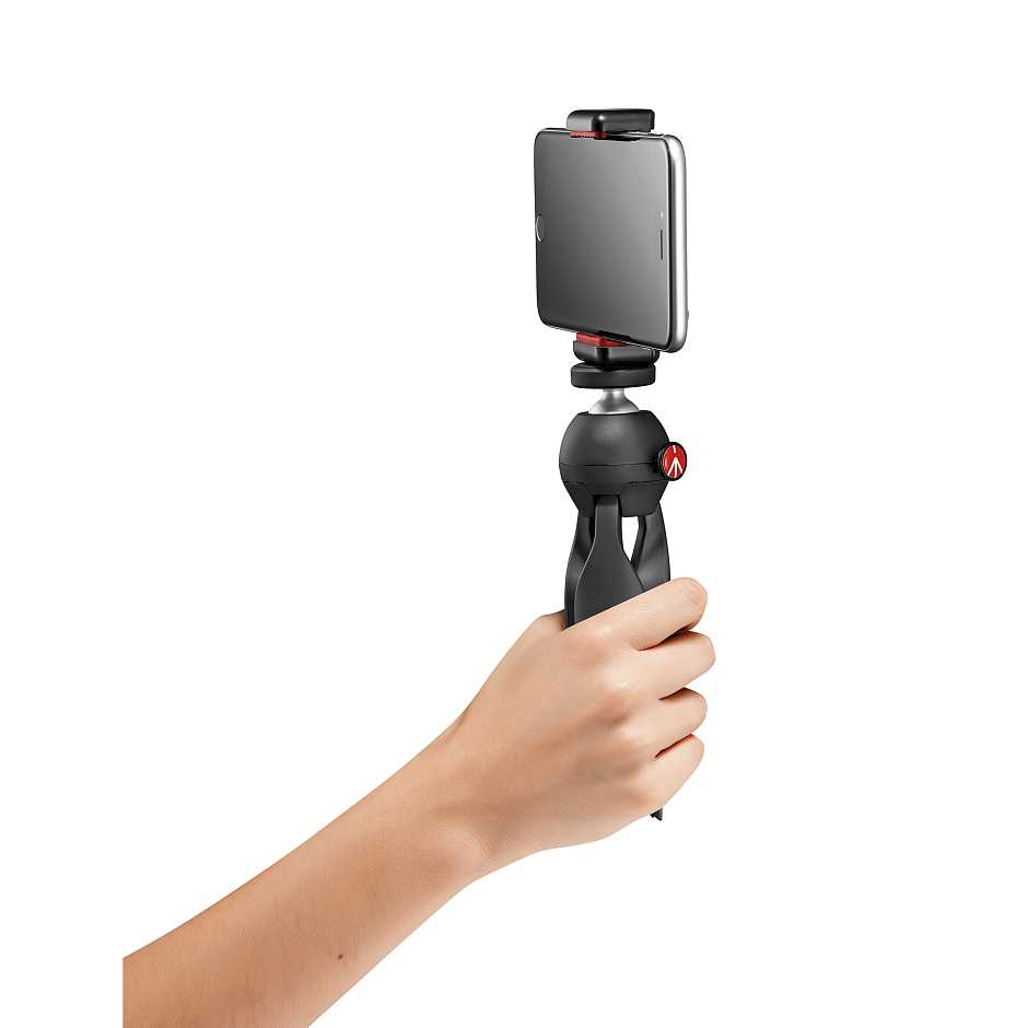 Manfrotto MKPIXICLAMP-BK