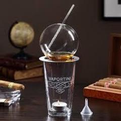 Вапорайзер (алкогольный ингалятор) Vaportini, фото 7