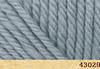 Пряжа Fibranatura INCA 43029 (Серый)