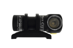 Мультифонарь светодиодный Armytek Tiara C1 v2, 740 лм, теплый свет, аккумулятор