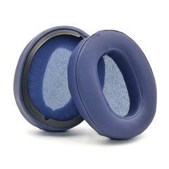 Амбушюры Sony WH-XB900N, WHXB900 синий
