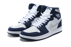 Air Jordan 1 High 'Blue/White'