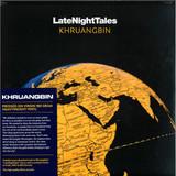 Khruangbin / Late Night Tales (2LP)