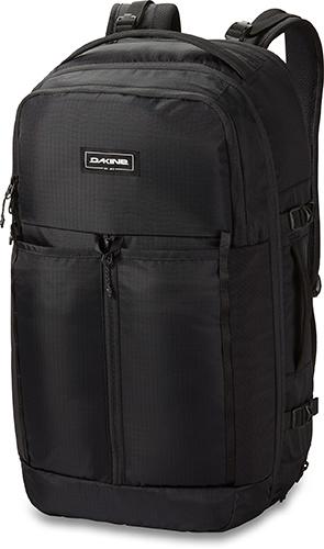 Рюкзаки до 15 дюймов Рюкзак для путешествий Dakine Split Adventure 38L Black Ripstop SPLITADVENTURE38L-BLACKRIPSTOP-194626419183_10003417_BLKRIPSTOP-22M_MAIN.jpg