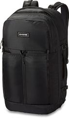 Рюкзак для путешествий Dakine Split Adventure 38L Black Ripstop