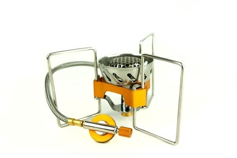 Горелка газовая Fire-Maple Raging FWS-02