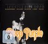 Deep Purple / Stockholm 1970 (2CD+DVD)
