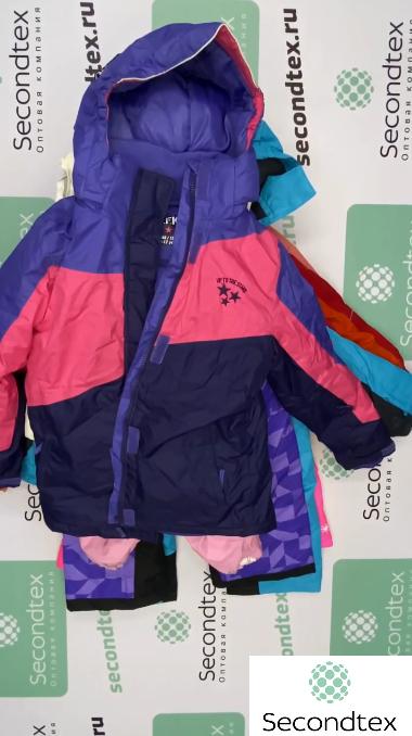 Куртки детские качество Экстра