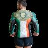 Рашгард Hardcore Training Irishman
