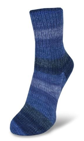 Rellana Flotte Socke Cashmere Merino 1324