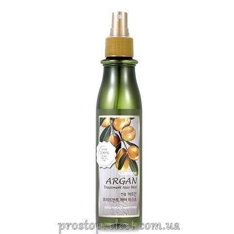Welcos Confume Argan Treatment Hair Mist - Мист для волос с аргановым маслом