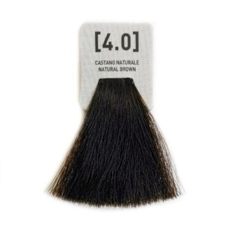 INCOLOR [4.0] Коричневый  натуральный (100 мл)
