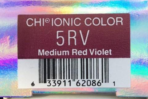 Крем-краска CHI Ионик 5 RV 85 гр