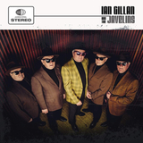 Ian Gillan & The Javelins / Ian Gillan & The Javelins (RU)(CD)