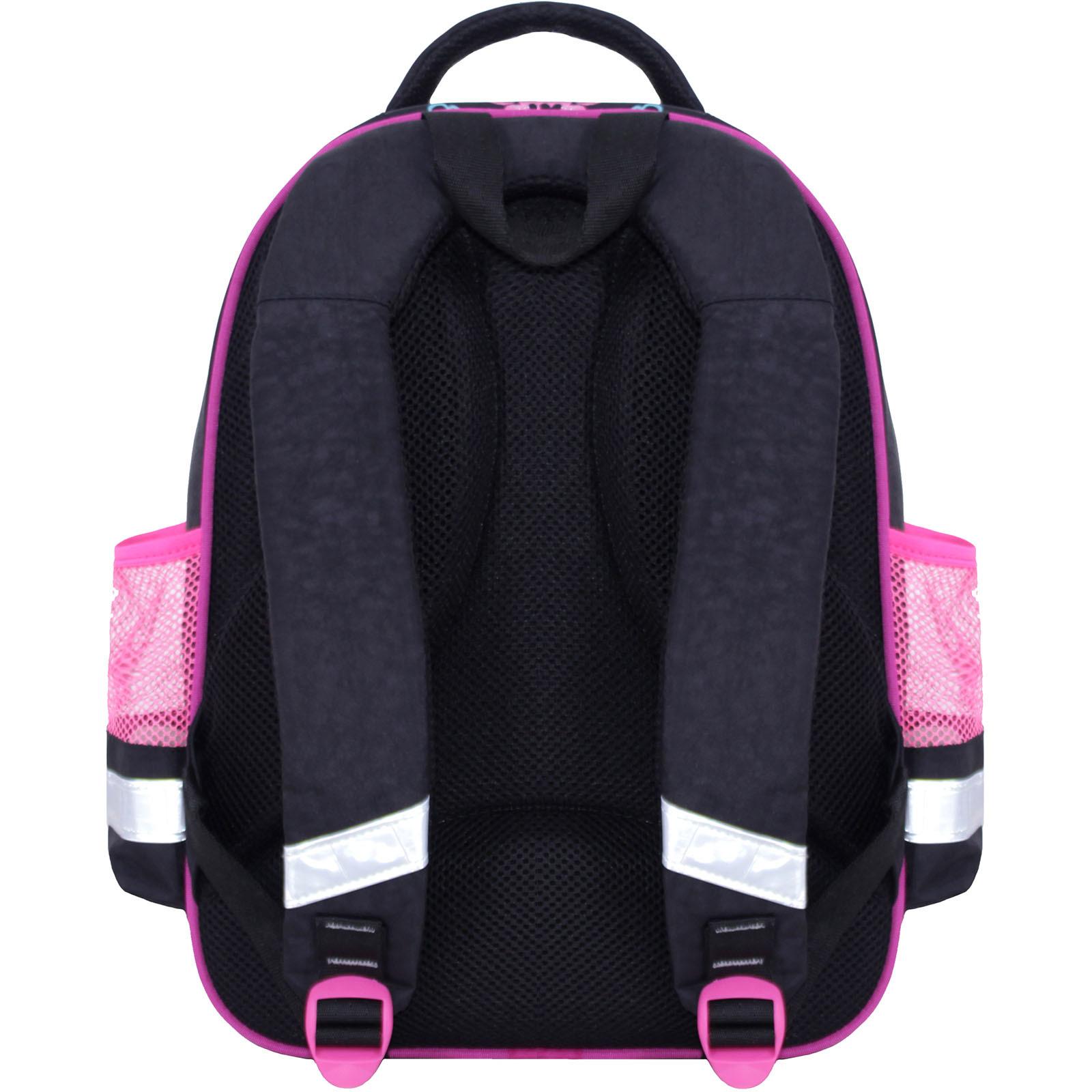 Рюкзак школьный Bagland Mouse 321 черный 403 (0051370) фото 3