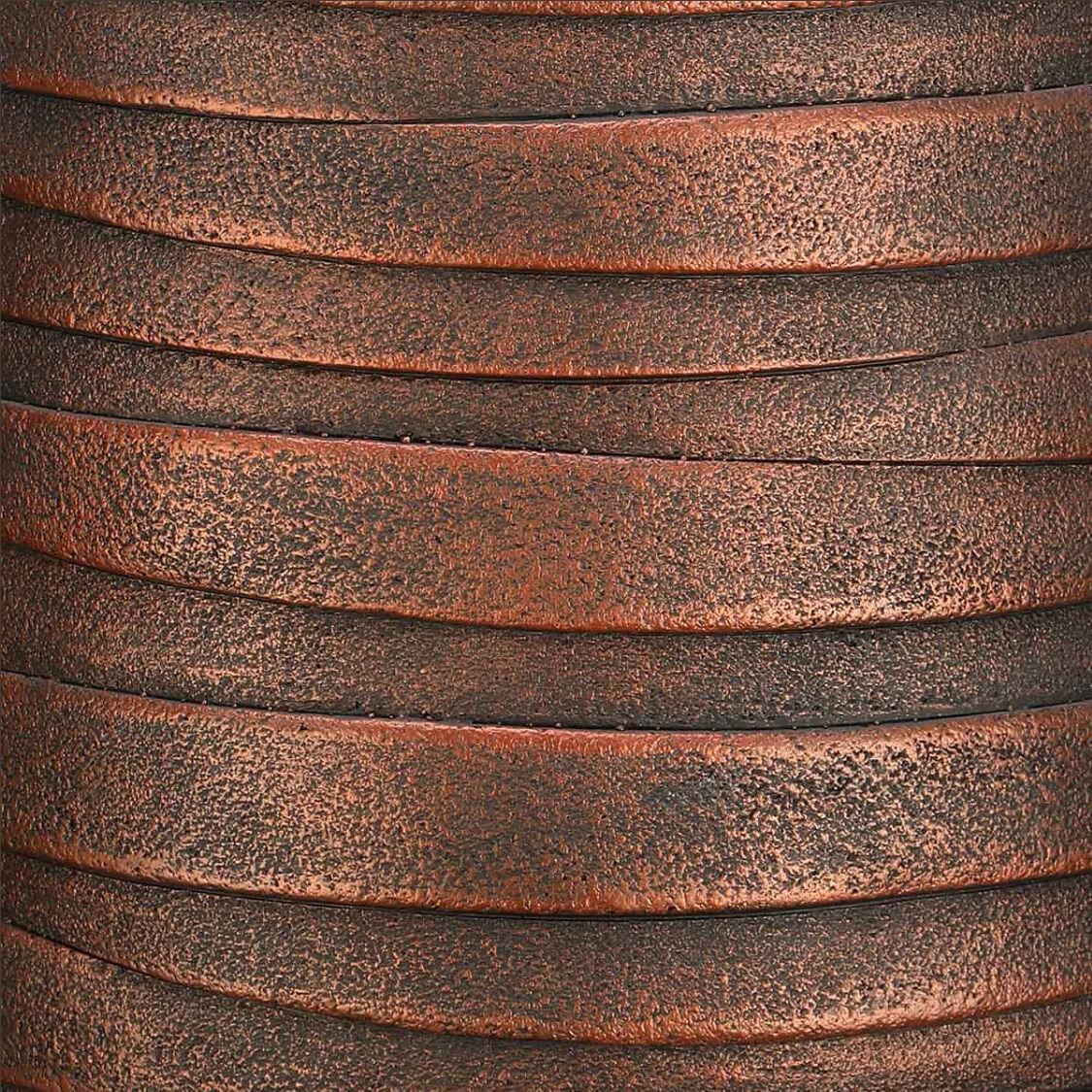 Напольный горшок для цветов Idealist Lite Роу D26 H45 текстура