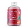 Баттер для тіла Peach + Кокосовий скраб для тiла Pink Mood + Вируюча пудра для ванни Love Spell 200 г В ПОДАРУНОК! (4)