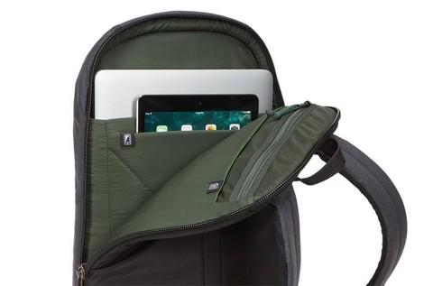 Картинка рюкзак для ноутбука Thule Vea Backpack 17 Темно-Серый - 6