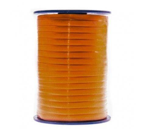 Лента America полипроп. (размер:5мм х 500 м), цвет: оранжевый