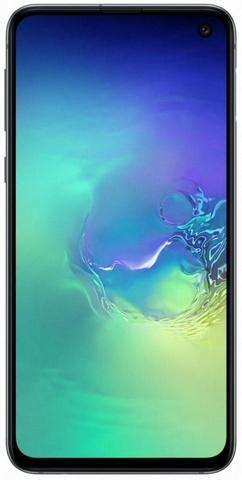 Смартфон Samsung Galaxy S10e 6/128GB (Аквамарин)