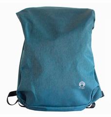 Рюкзак Vargu turtle-x, бирюзовый, 32х46х13 см, 25 л