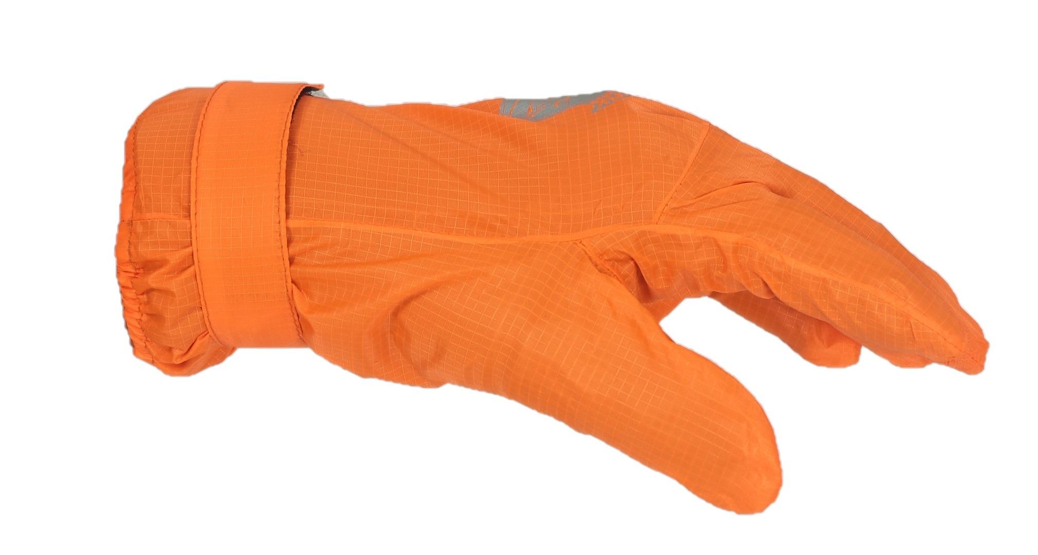 HYPERLOOK ELEMENT orange