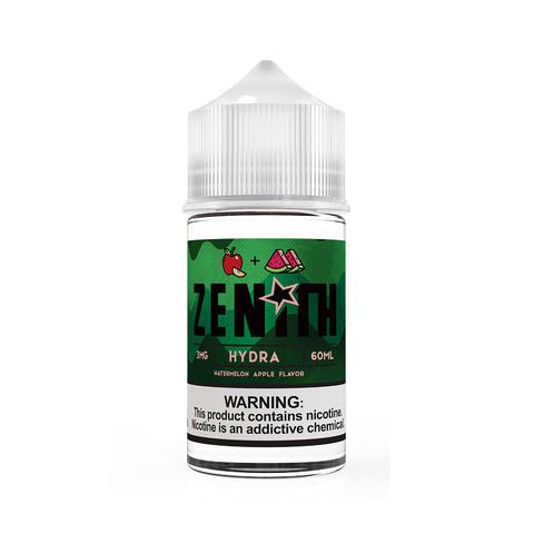 Жидкость Zenith 60 мл Hydra
