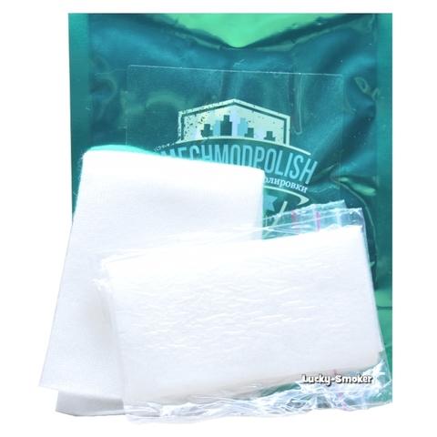 Mechmodpolish Набор салфеток для полировки Мех Модов