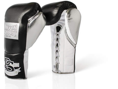 Профессиональные боксерские перчатки Paffen Sport