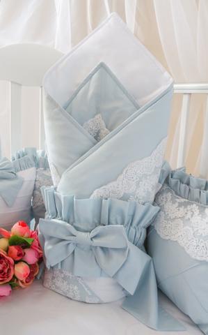 Одеяло - конверт на выписку Angel's dream