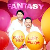Fantasy / 10.000 bunte Luftballons (CD)