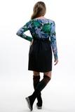 Платье для беременных 05970 оригинальный