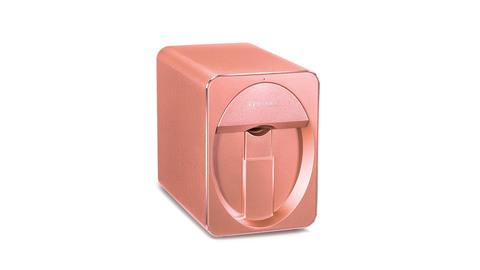 Принтер для ногтей O2Nails H1 Rose (розовый)