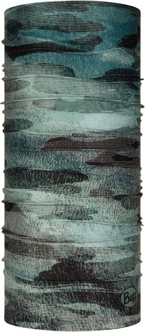 Бандана-труба летняя Buff CoolNet Grove Stone Blue фото 1