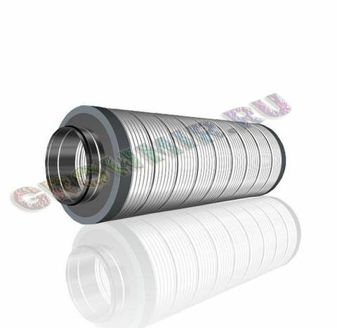 Шумоглушитель SVGLX (100/0,5)