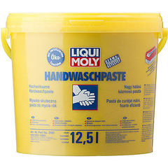2187 LiquiMoly Паста д/мытья рук  Handwasch-Paste (12,5л)