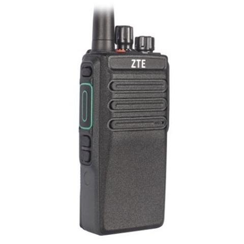 Портативная УКВ DMR радиостанция ZTE PH500 U