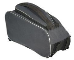 Велосумка ДЖАСТ-1 на багажник (COURSE), артикул 4894