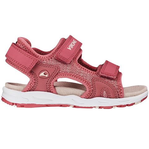 Сандалии Viking Anchor II Pink спортивные