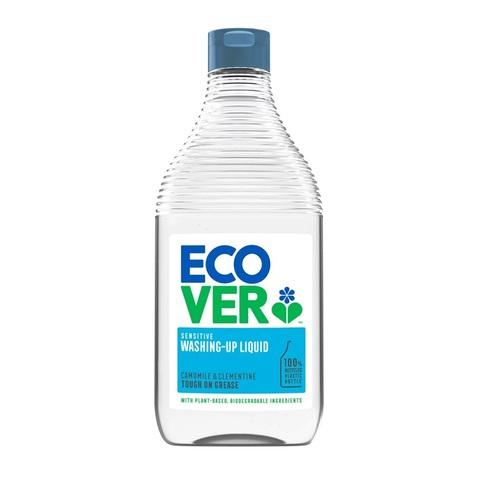 Жидкость для мытья посуды с Ромашкой | Ecover