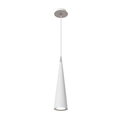 Подвесной светильник Maytoni Nevill P318-PL-01-W белый