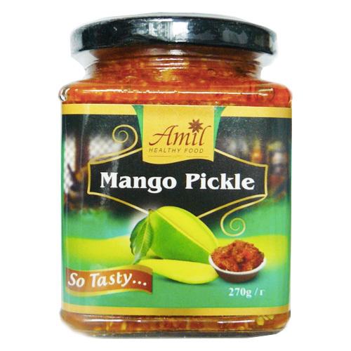 Пикули из манго