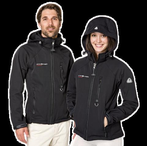 Куртка-ветровка Waterproof W-Breaker мужская